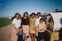 Besuch 1995