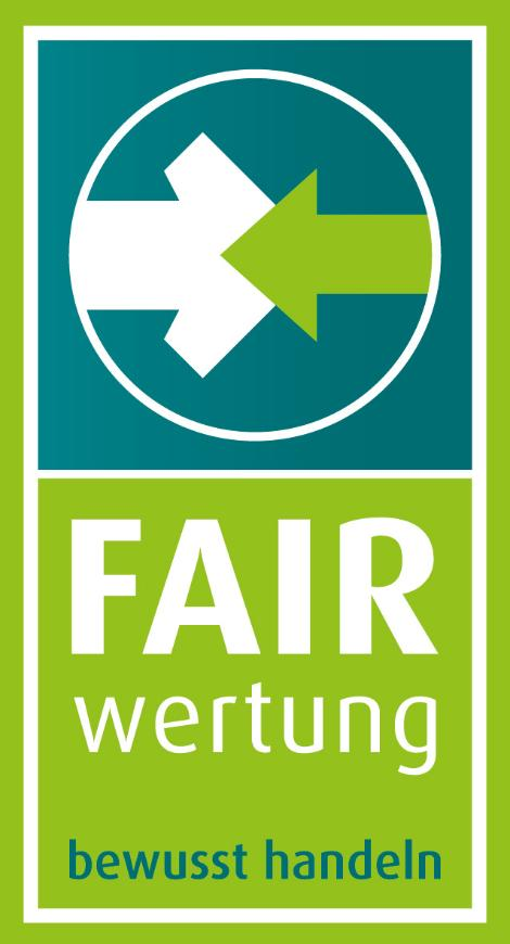 FairWertung Logo (c) FairWertung